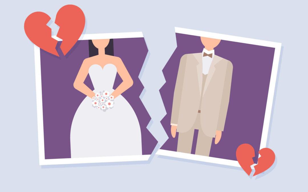 Rozwód i jego przesłanki